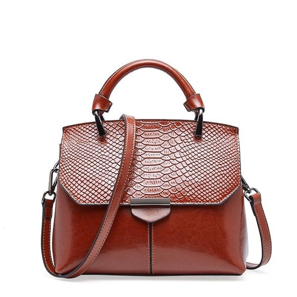 Women's handbag classic small of fashion hot mom Lady chain bag elegant bulk corrugated woman Leather Shoulder purse handbags bag 00005