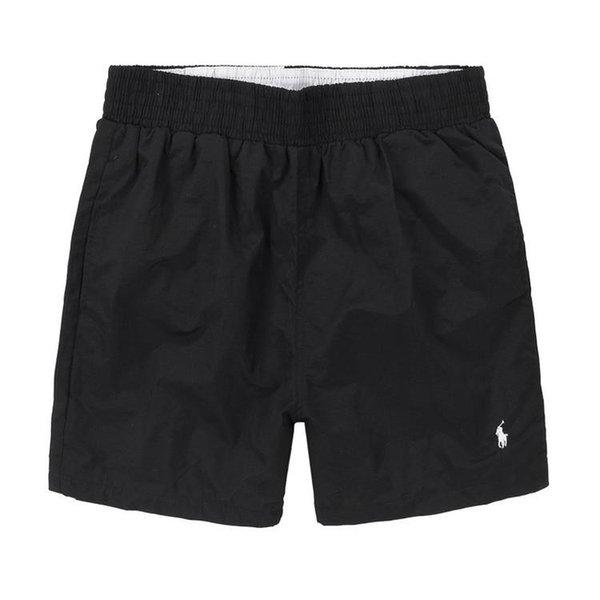 Brands Summer polo Board Shorts small horse embroidery Hawaiian Ralph Men's Beach surf Pants swim shorts Men swimming trunks s012