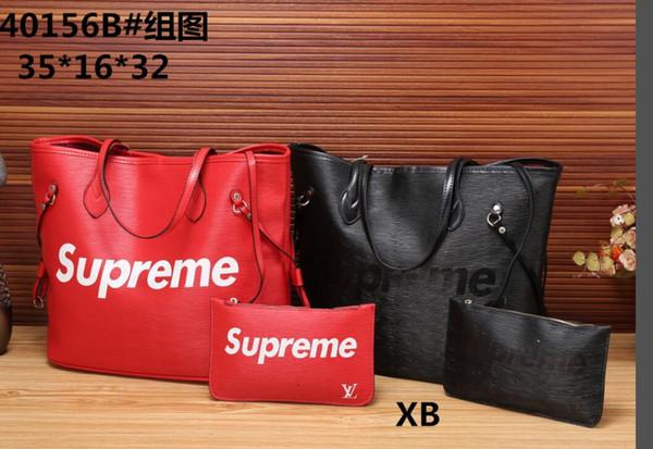 2018 High quality Shoulder Bags leather handbags wallets high quality for men women bag designerd Totes messenger bags Cross body 0020