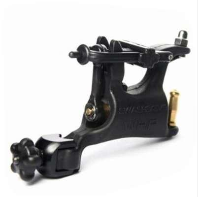 Hot Sale !!! Black Swashdrive WHIP Professional Rotary Tattoo Machine Shader Liner Free Shipping Wholesale