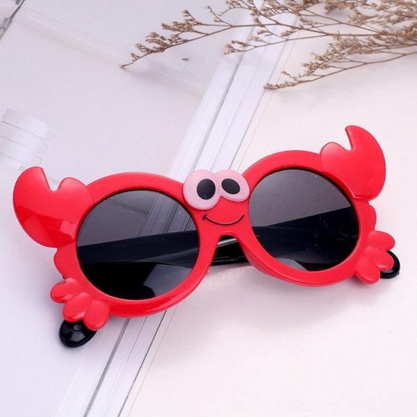 Violet 71# Red Crab