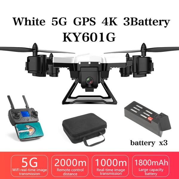 Beyaz 5G GPS 4K 3B