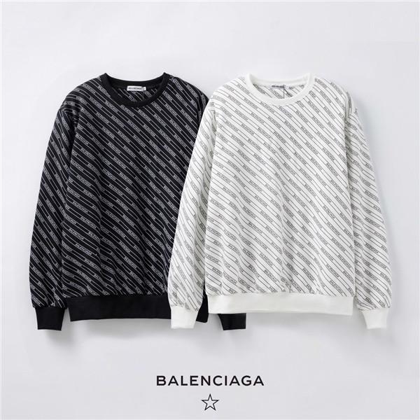 19SS nova Paris marcas de luxo clássico BLCA cartas cheias hoodie sweater Homens Mulheres ocasional Streetwear Moletons Outdoor camisas Jinkaiyue
