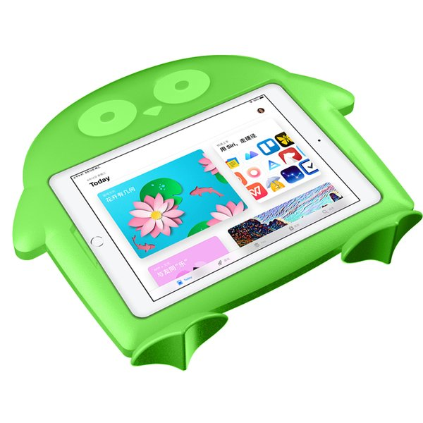 EVA Kids Protective Shockproof Cover Case For Tablet For iPad 2019