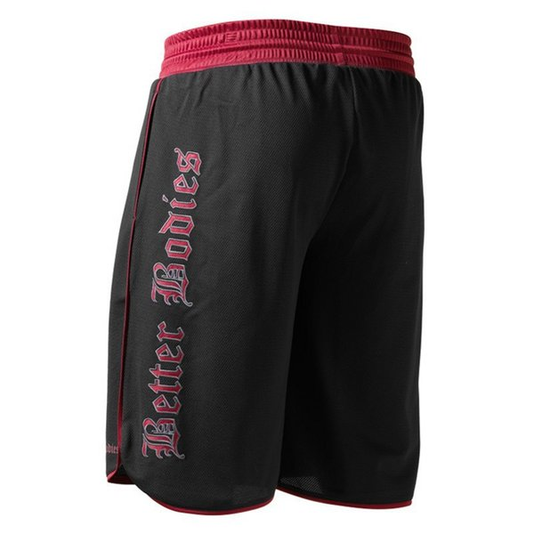 men's fitness shorts loose and breathable five point shorts for summer men's casual