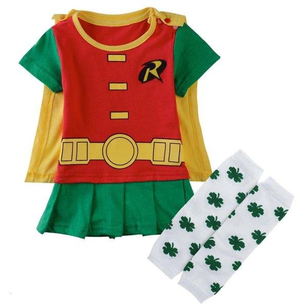 Robin Girl3