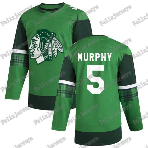 5 Connor Murphy