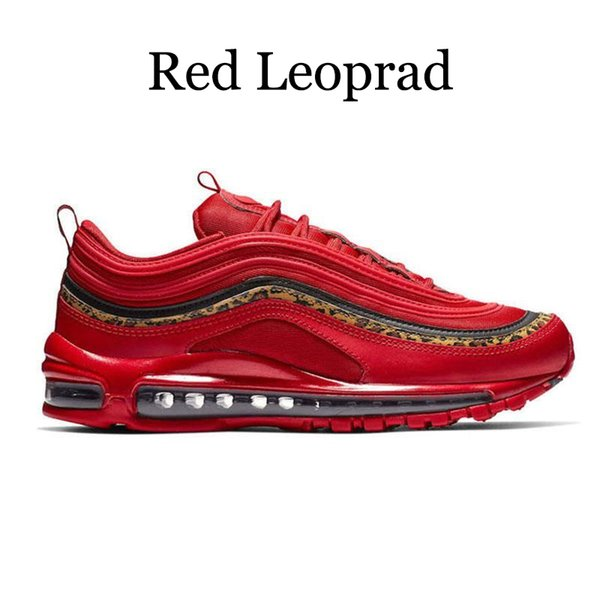 Roter Leopold