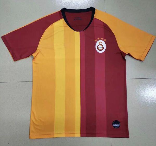 19/20 turkey Galatasaray soccer jersey SNEIJDER PODOLSKI CAMISA FUTEBOL football shirt 2019 thai quality soccer jersey shirts