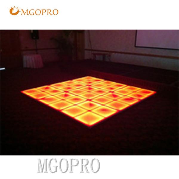 Hohe Qualität Niedriger Preis DJ Disco Party Hochzeit Bühnenlicht Tragbare LED Tanzfläche Zum Verkauf