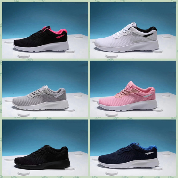 fd8163da1 Nike Air Max Original Roshe Tanjun venta caliente barato Hombres Mujeres  Deportes zapatos al aire libre