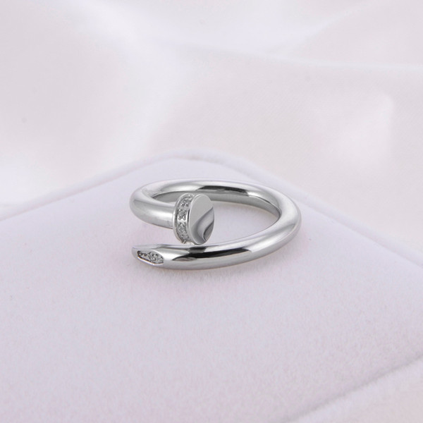 argento con diamanti