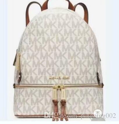 7a33486da 2019 hot new moda feminina famosa marca mochila estilo saco bolsas para  meninas saco de escola das mulheres designer de luxo bolsas de ombro bolsa