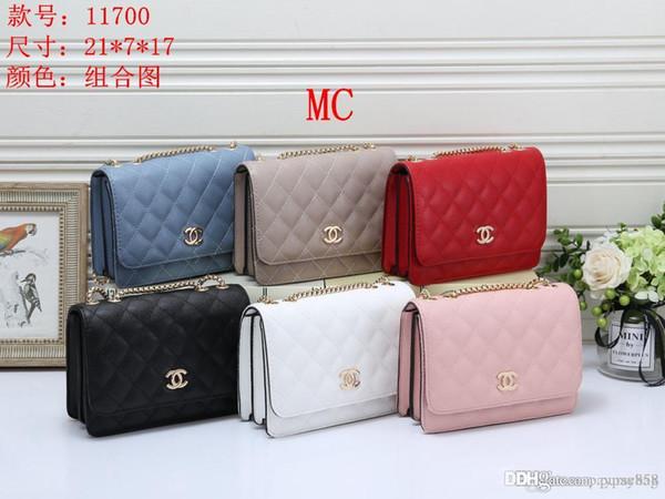 LMK 11700 MC Best price High Quality women Ladies Single handbag tote Shoulder backpack bag purse wallet