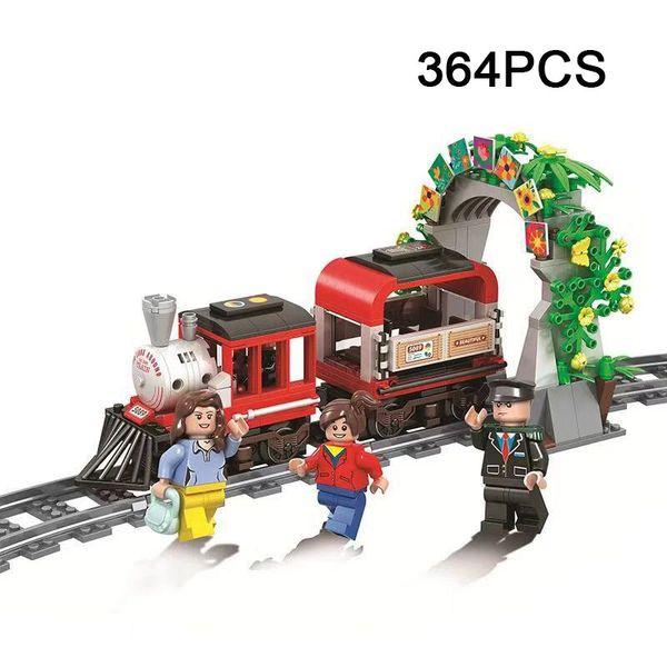 364pcs