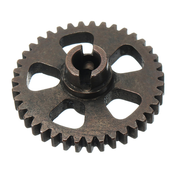 G2610 Steel Spur Gear 39T 1/16 Upgrade Parts For Truggy Buggy Short Course 1631 1651 1621
