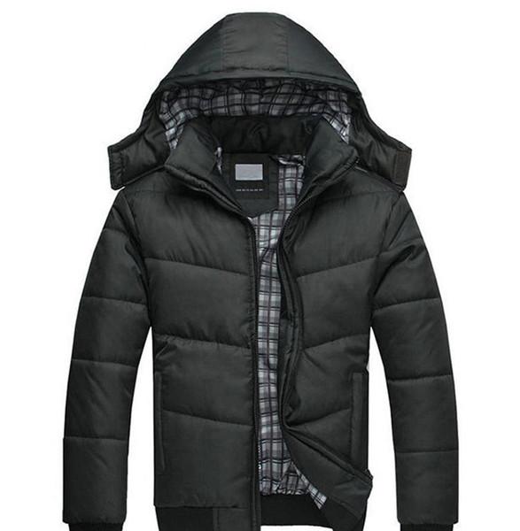 Inverno Down Jacket Uomo Doudoune Homme Hiver Marque Mens Giacche invernali e CoatsXXLmoncler1