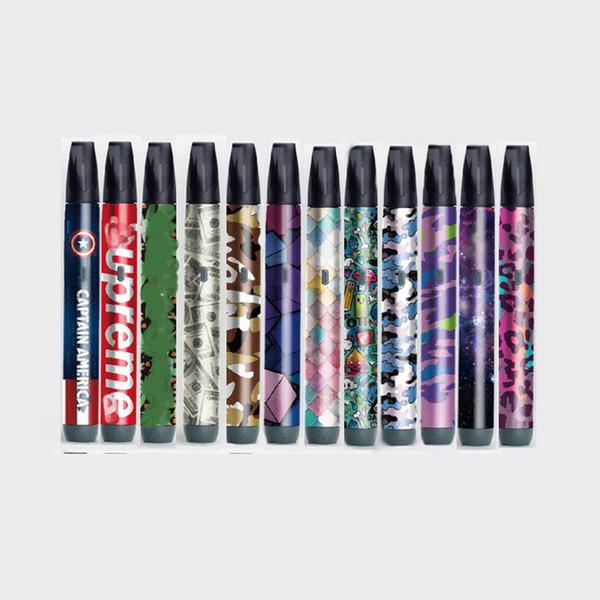 Iqos pegatina para iqos malla pequeño humo mate anti-scratch película protectora personalidad pegatinas decorativas cigarrillo electrónico humo humo f