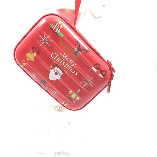 Une boîte avec plateau en couleur 11