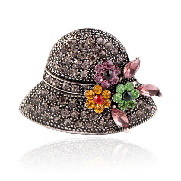 fashion love designer wedding bridal accessories charms Clothes Ornaments Originality Lovely Hats Brooch Jewelry sets for women men