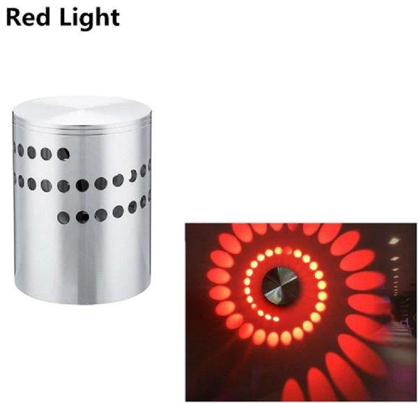 Kırmızı ışıklar