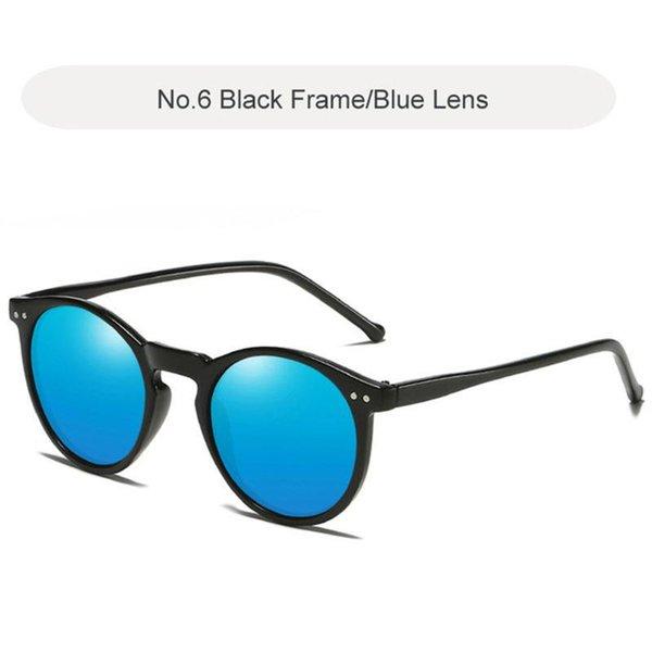 C6 preto-azul