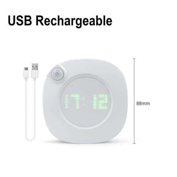 Tipo de carga USB