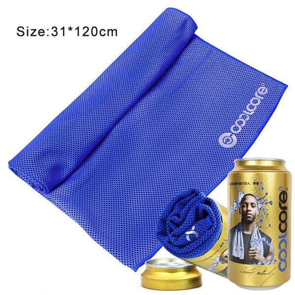 Golden Can-Deep Blue