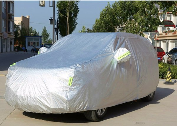 High quality! Custom special car covers for Acura RDX 2019 durable sunscreen waterproof car cover for RDX 2019,Free shipping