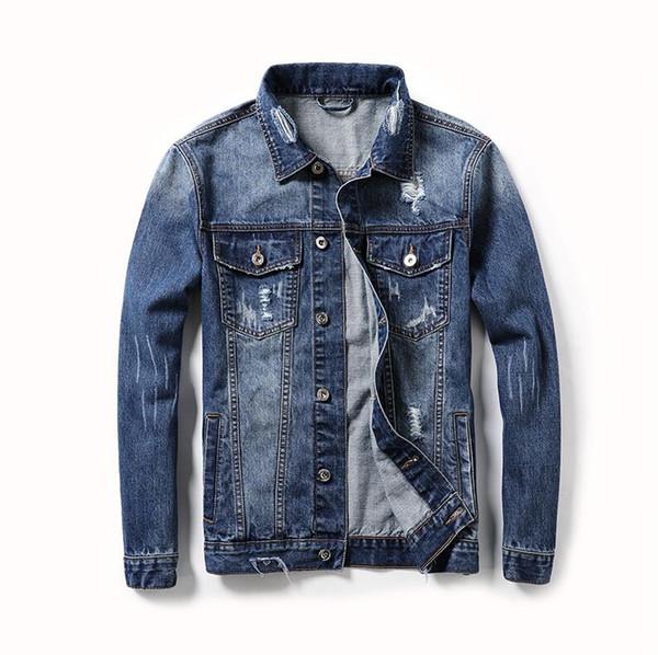 Los nuevos jeans para hombre tienen una variedad de colores y estilos, tendencia de moda de alta calidad, precios de entrega rápidos y abrigos de moda4566