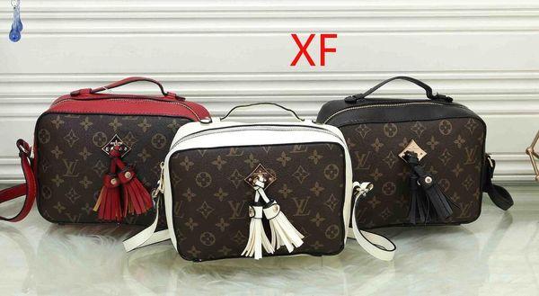 Сумки через плечо для женщин Роскошные кожаные сумки Женская сумка Дизайнерская женская сумка через плечо Сумка Sac A Основная гарантия качества