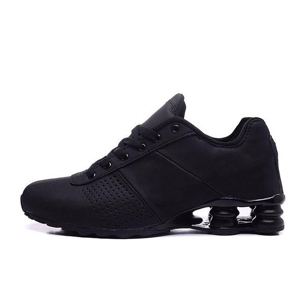 40-46 siyah