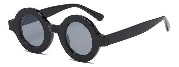 Colore lenti: nero grigio