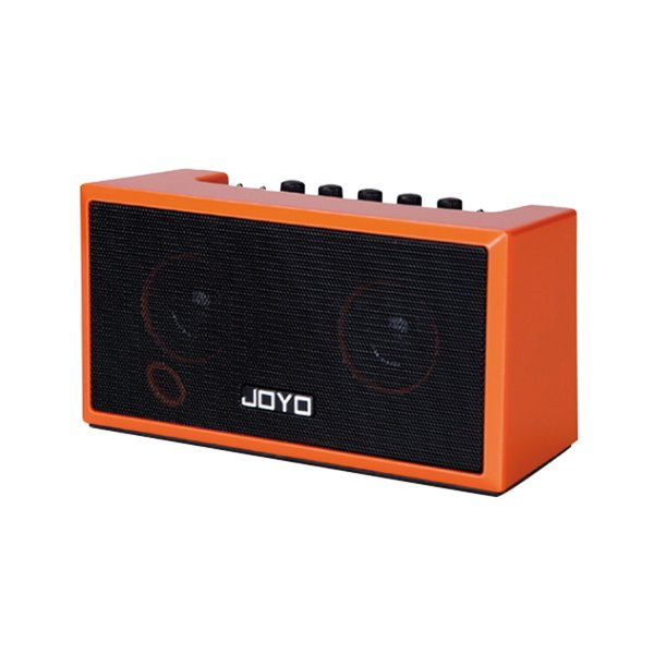 2019 Portable JOYO TOP-GT Guitar Amplifier Mini Bluetooth 4.0 Amp Speaker Acoustic Electric Bass Stereo Sound Rechargeable Guitar
