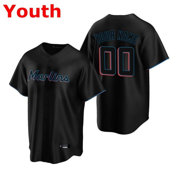 Gençlik 2020 Serin Tabanı Siyah