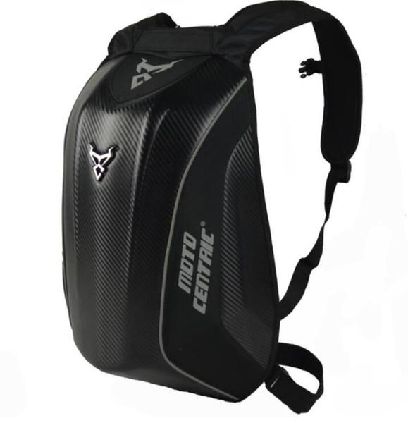 Hot Motorcycle Backpack Bag 2019 shoulder Waterproof motorcycle Helmet bag reflective competition hard helmet backpack