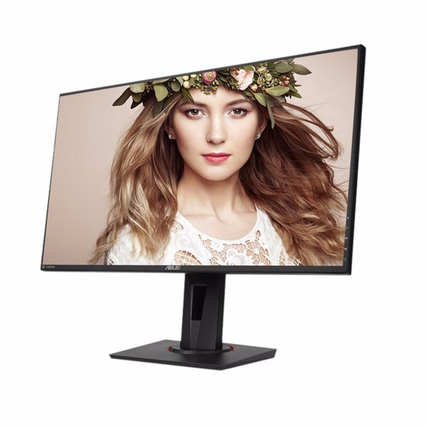 ASUS VG278Q 27 inch 16:9 Full HD 1080P LED-Lit Monitor 144Hz 1ms DP HDMI DVI Eye Care Gaming Monitor