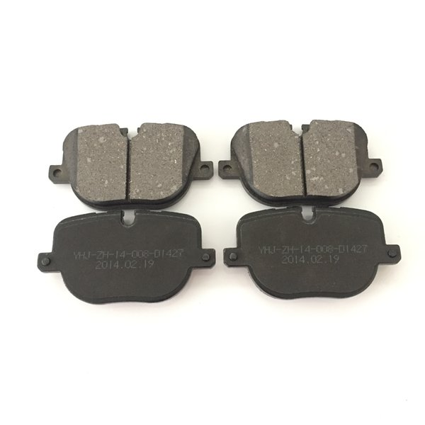 Auto Parts automobile Brake Pads D1427 for LAND ROVER Range Rover Sport Supercharged