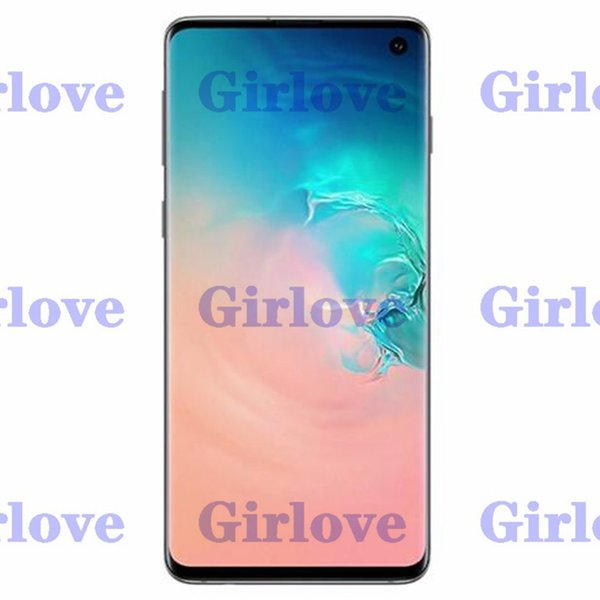 6.4 inch screen Cheap Android S10 Smartphone Quad Core 1GB Ram 8G Rom Mobile Phone 3000mAh Capacity Battery