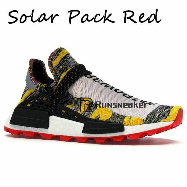 # 9 Solar-Pack Rot