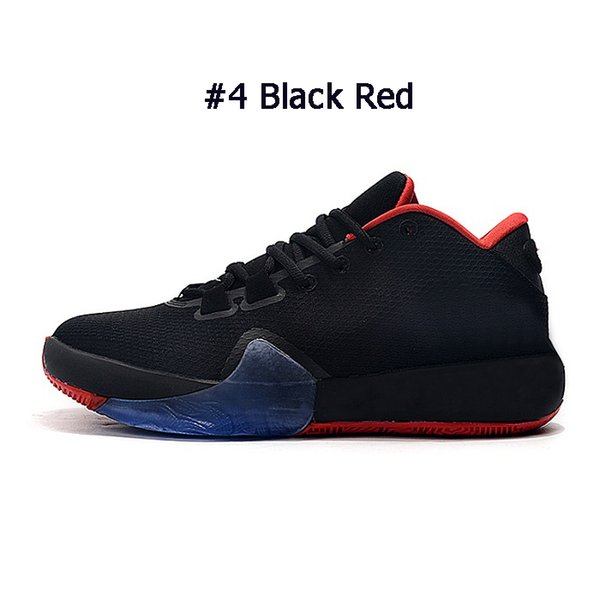 Черный Красный