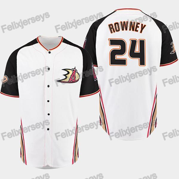 24 Carter Rowney