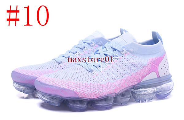 #10 White Hydrogen Blue 36-40