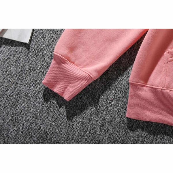 Designer Uomo Donna Coppia Felpe Tinta unita Felpe Marca Uomo Donna Felpe con cappuccio Manica lunga Coppie Streetwear Felpe Taglia S-XL