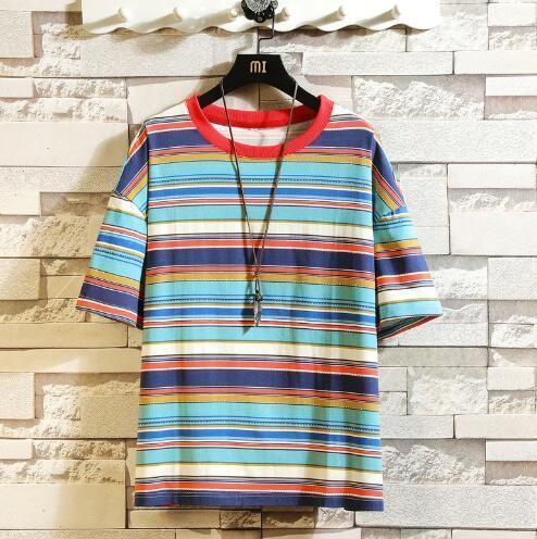 Mens Designer Shirts T Shirts Men's Tshirt New Fashion Cotton Breathable Short Sleeved Casual T-shirt T-shirts for Designer T Shirts KD