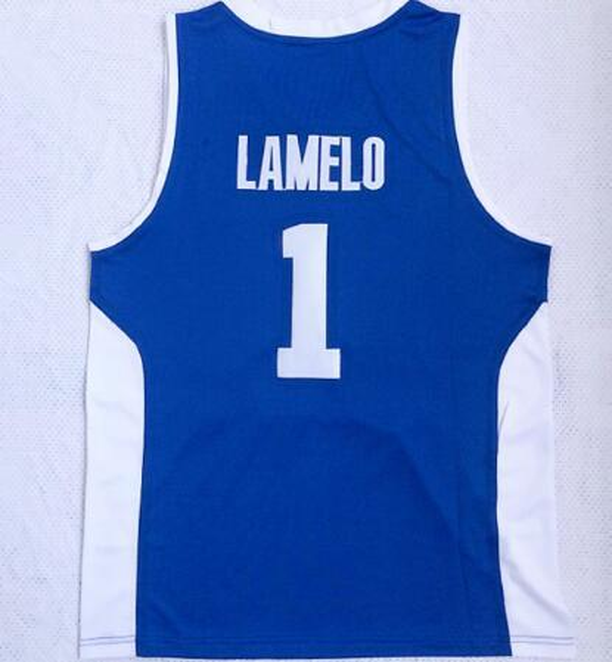 1 LaMelo blue