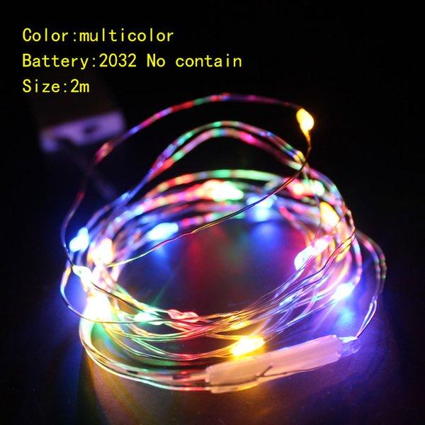 renkli ışık
