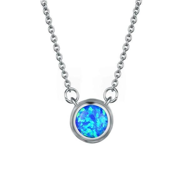 opala azul-45 centímetros