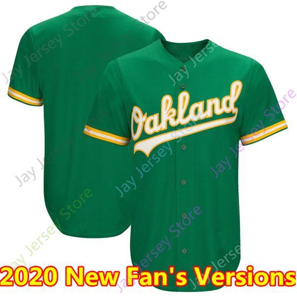 2020 Nuevo ventilador # 039; s Versiones verde