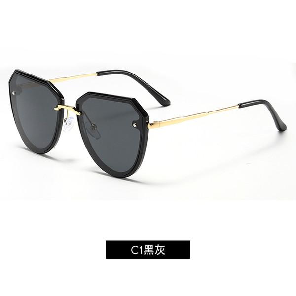 Солнцезащитные очки женские 4